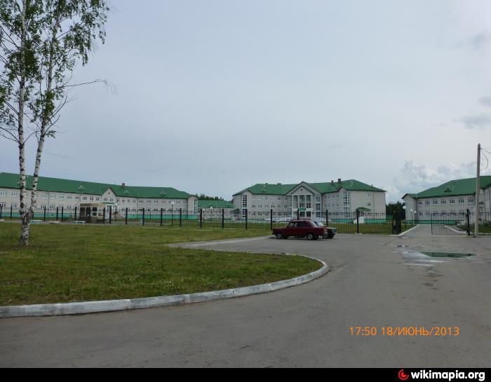 Кгп на пхв городская больница 2 г.семей