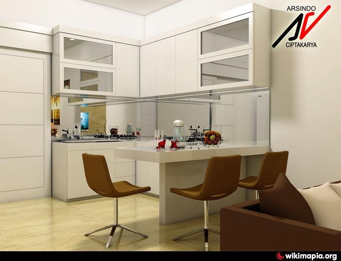 jasa desain rumah minimalis dan interior di bogor hotel