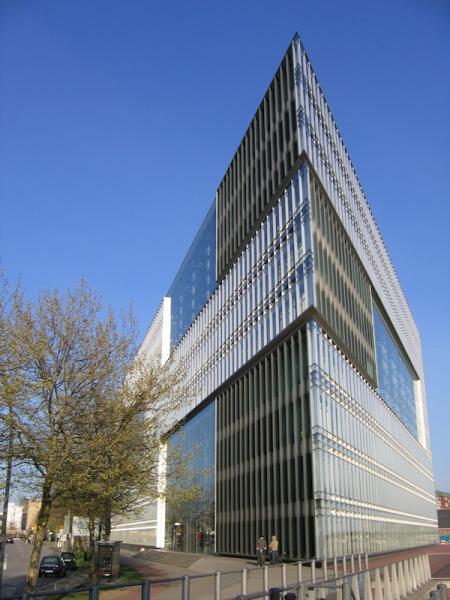 Deichtor Center Hamburg