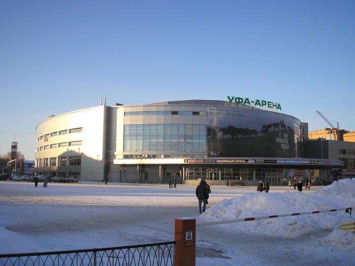 Ледовый дворец ижевск - 71