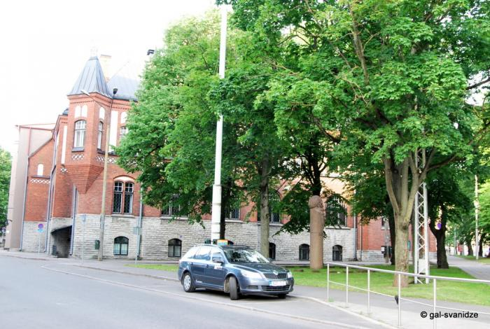 S-Pankki Lielahti
