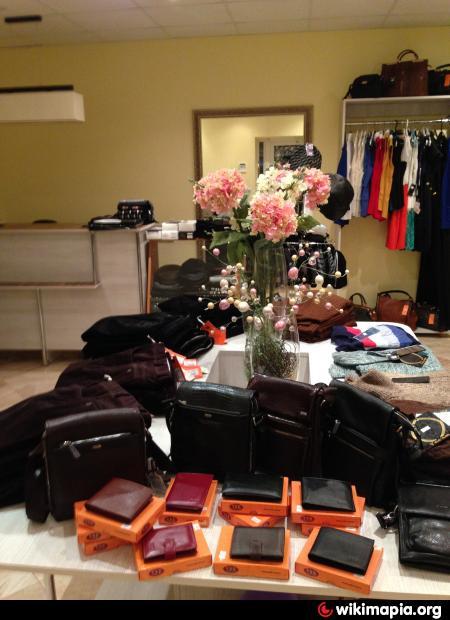 Магазин Одежды Калининград