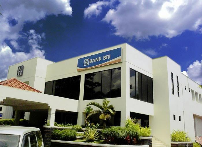 Bri Cabang Bantul Kota Bantul Bank