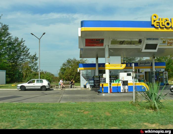 Petrol 106