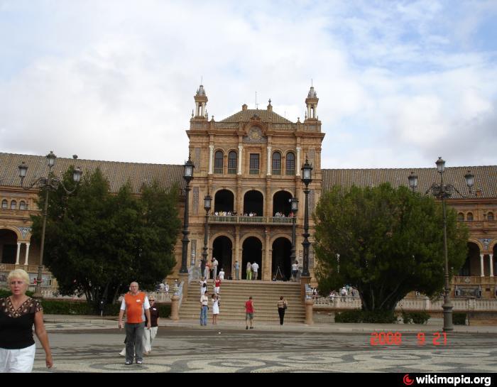 Puerta de aragon sevilla - Puertas uniarte sevilla ...