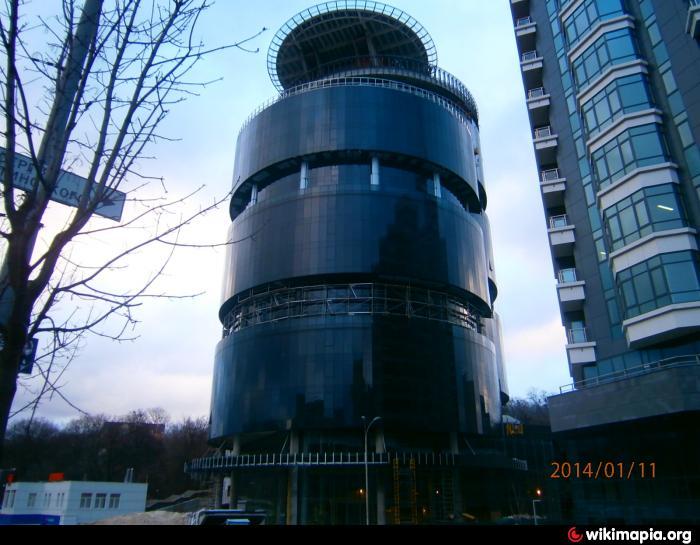 Бізнес центр iq бізнес центр класу а