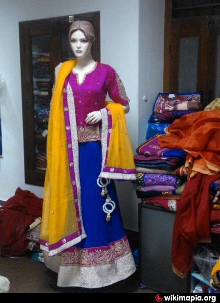 Edison indian clothing stores