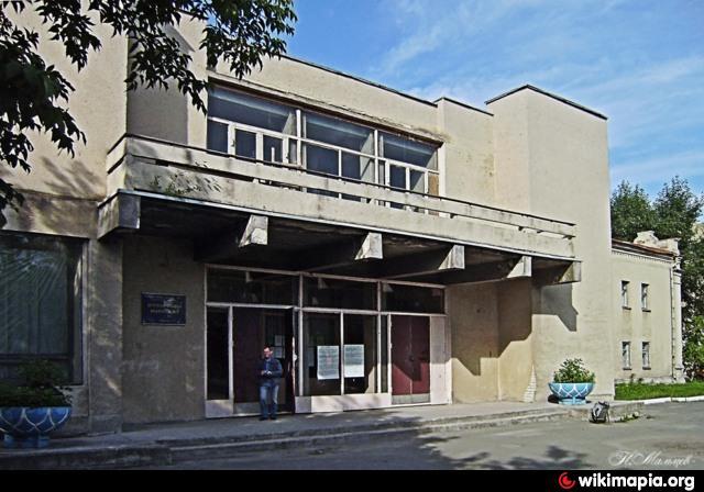 Филиалы и банкоматы ForteBank