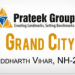 Prateek Grand City NH 24