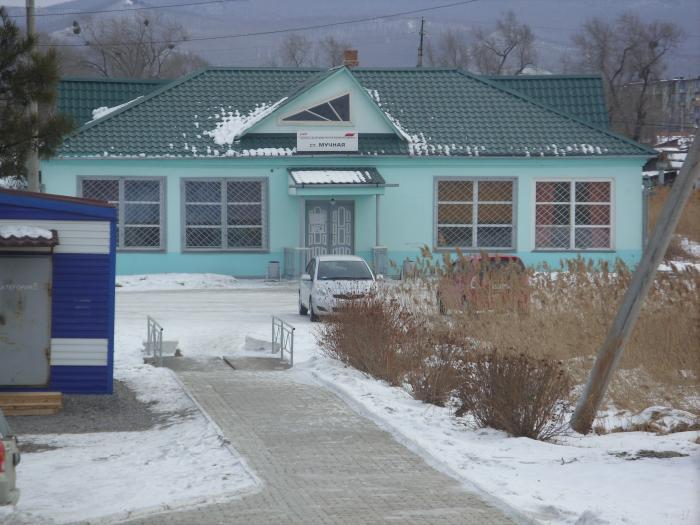 знакомство село черниговка приморского края