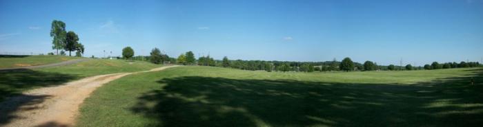 Jim Roberts Community Park Franklin Kentucky