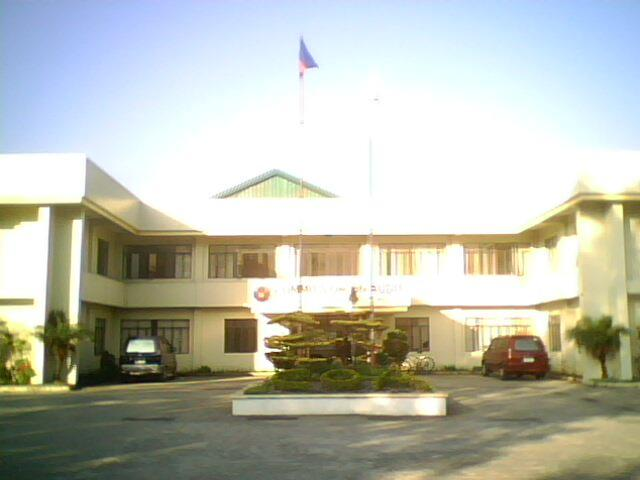 Commission On Audit CAR La Trinidad Office Building - Audit car