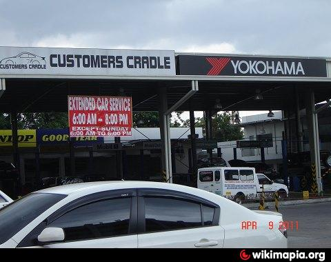 Honda Cars Service Center Makati