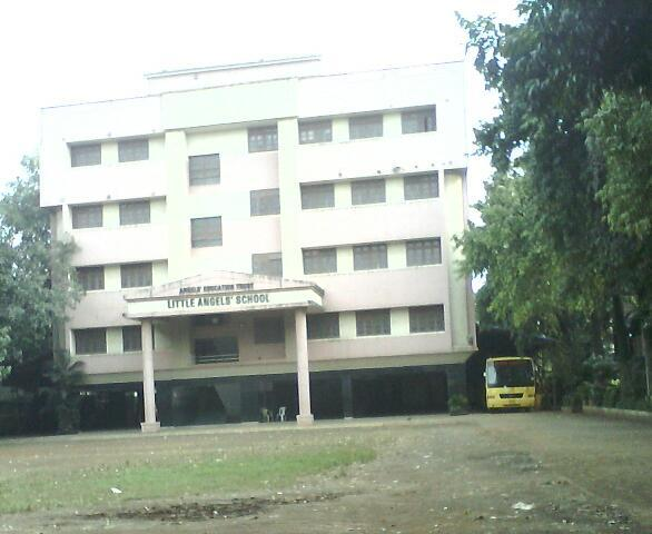 Little School of The West Little Angels High School