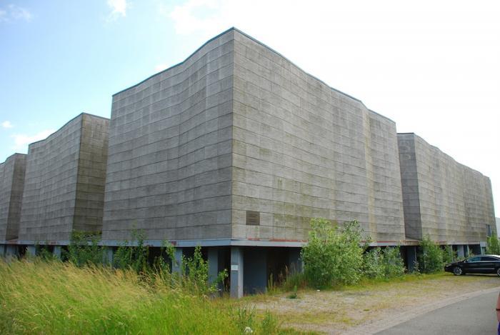 Holz Pavillon Messe Hannover ~ Pavillon , Messe