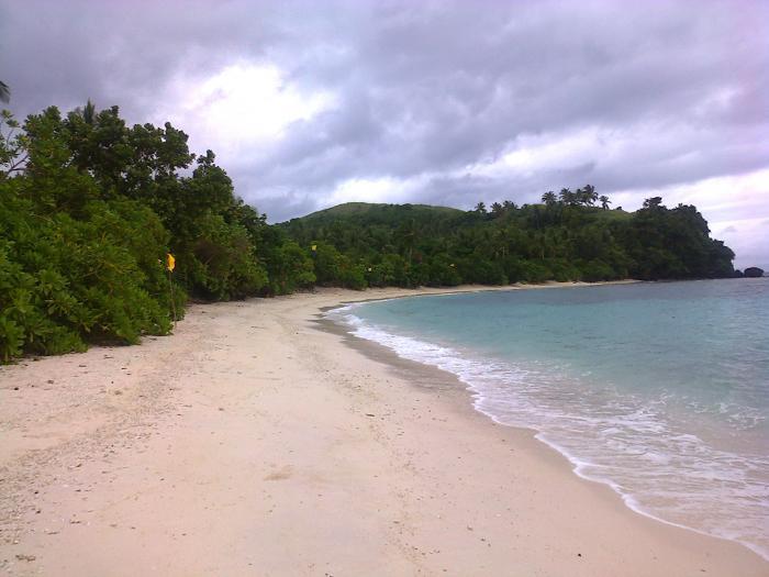 Calintaan Philippines  city photos : Vito's Subic Beach Resort Calintaan, Matnog, Sorsogon