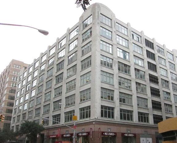 350 Hudson Street
