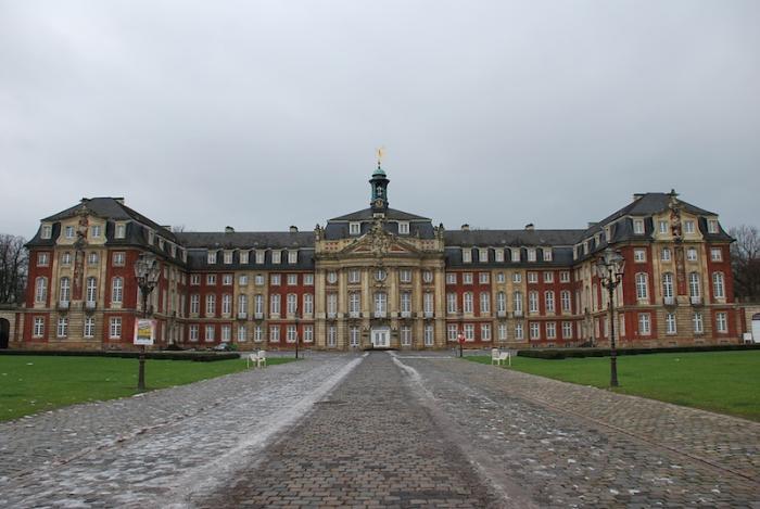 Landtag Westfalen