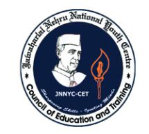 Jawaharlal Nehru national youth centre