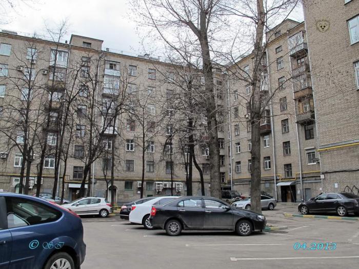 12 100 000 руб, продажа квартиры, м рижская, ул трифоновская, купить квартиру в москве по недорогой цене