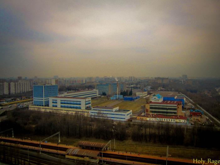 Руководство Гп Московский Завод Полиметаллов