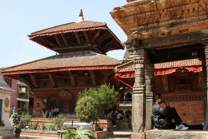 Dating place in lalitpur