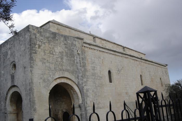 Valenzano Italy  City new picture : chiesa di Ognissanti di Cuti Valenzano BA