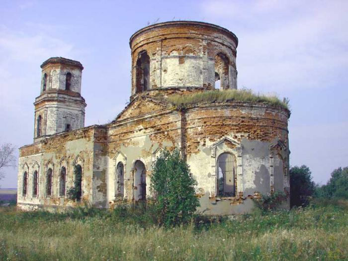 фото спасский район пензенской области