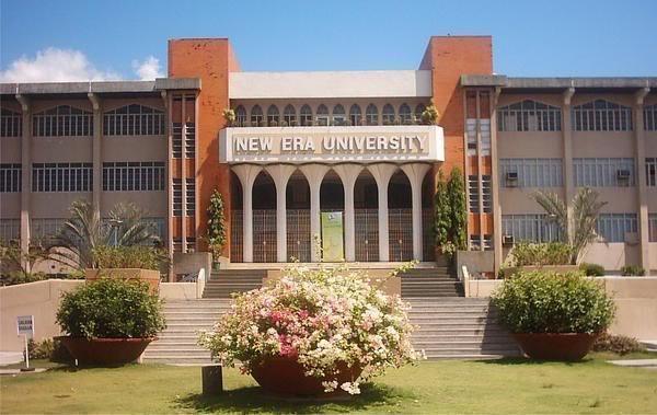 New Era University - Quezon City 342564014eb1