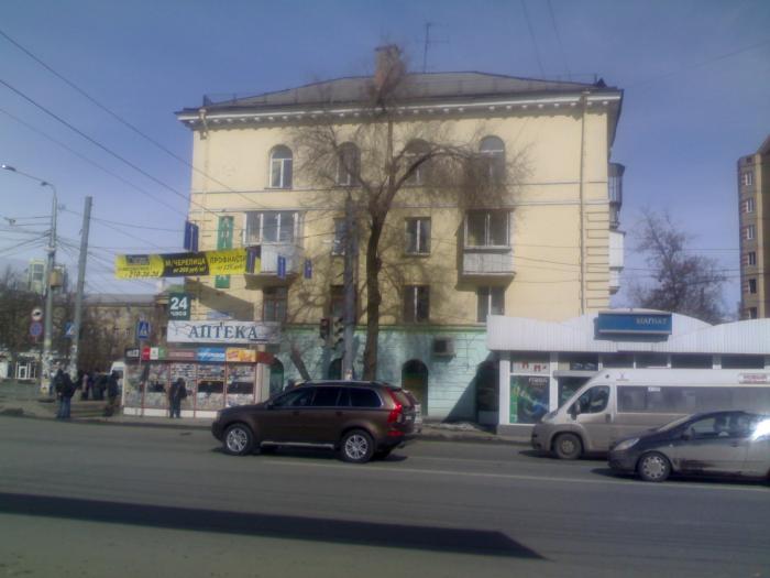 Малая пурга районная больница