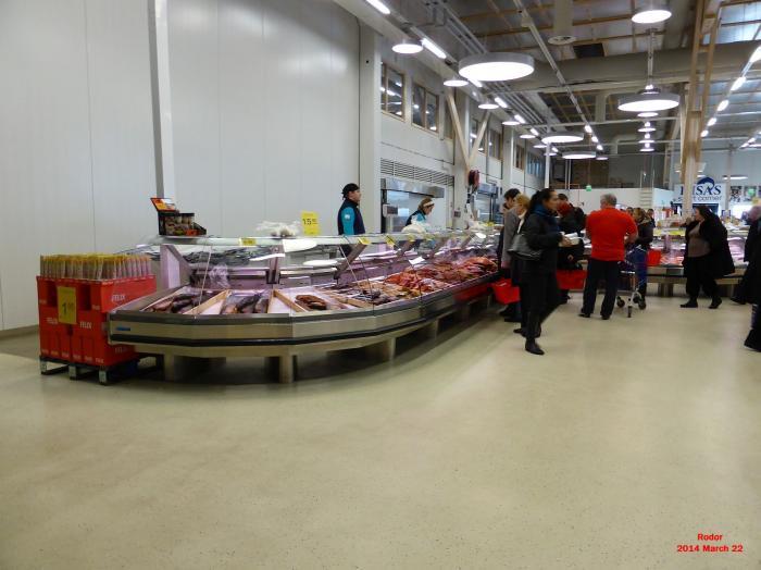 рыбный магазин инстаграм