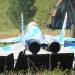 МіГі-29 в місті Івано-Франківськ
