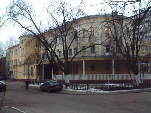 Маршала новикова дом 14 корпус 1