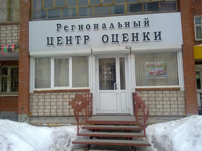 Областной центр экспертизы и оценки саратов чернышевского