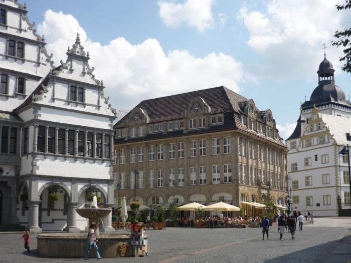Big 20 Paderborn