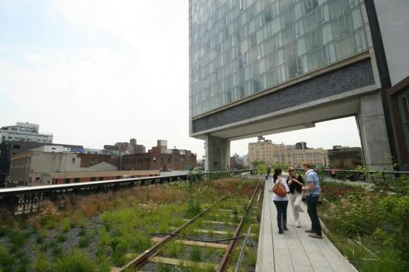 the standard high line - photo #17