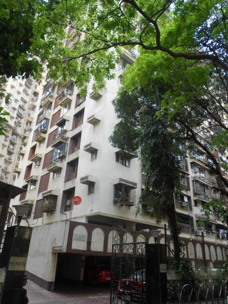 Sunita apartments mumbai g d somani marg for Jolly maker apartments cuffe parade
