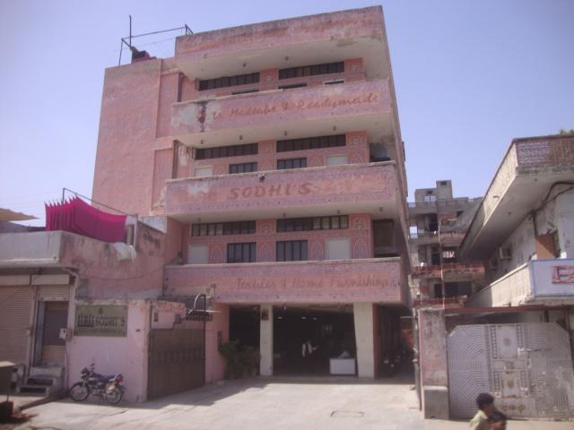 Gem Crafts Enterprises Pvt Ltd Jaipur
