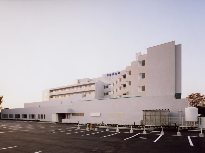 函館協会病院 函館市