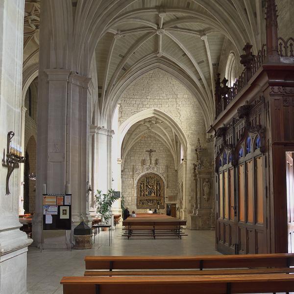 Iglesia de San Lesmes - Burgos