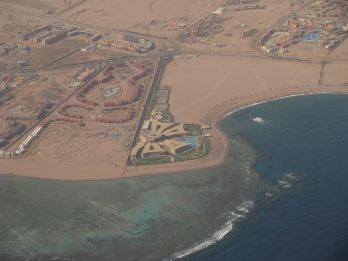 Labranda Tower Bay  Sharm el Sheikh  Egypt