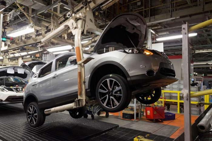nissan united kingdom ltd R&d nissan motor manufacturing (uk) ltd / (cranfield)  address,  washington road, sunderland, tyne & wear, sr5 3ns, uk major operations / .