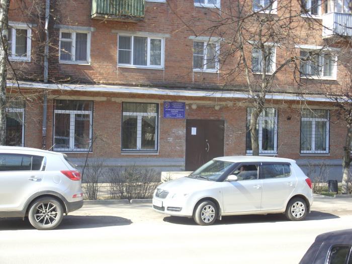Больница детская городская клиническая им истомина хабаровск