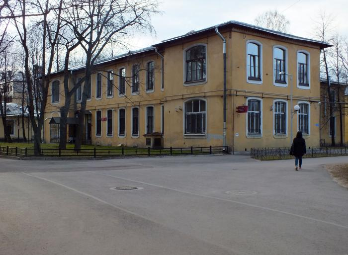 Главные больницы города волгограда
