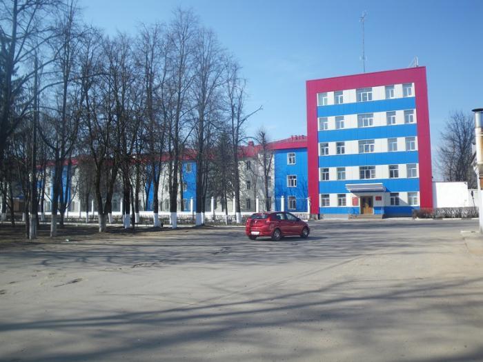Конструкторское бюро туполева - c8