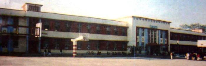 maharani laxmi bai girls higher secondary school jabalpur