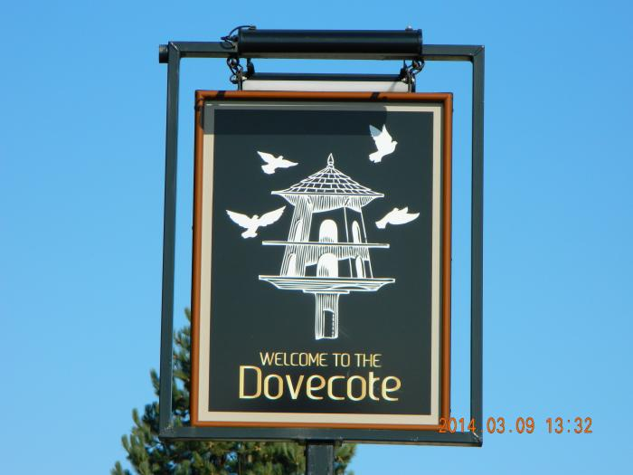 Narborough (Leicestershire) United Kingdom  city photos : The Dovecote Narborough | restaurant, bar, pub / public house