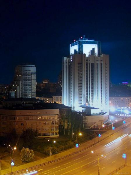 Бизнес центр газпром трансгаз