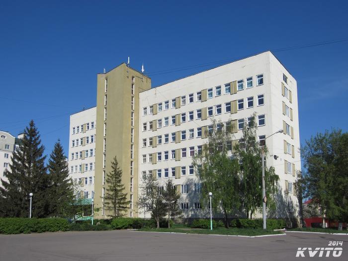 3 городская поликлиника юбилейная петропавловск регистратура