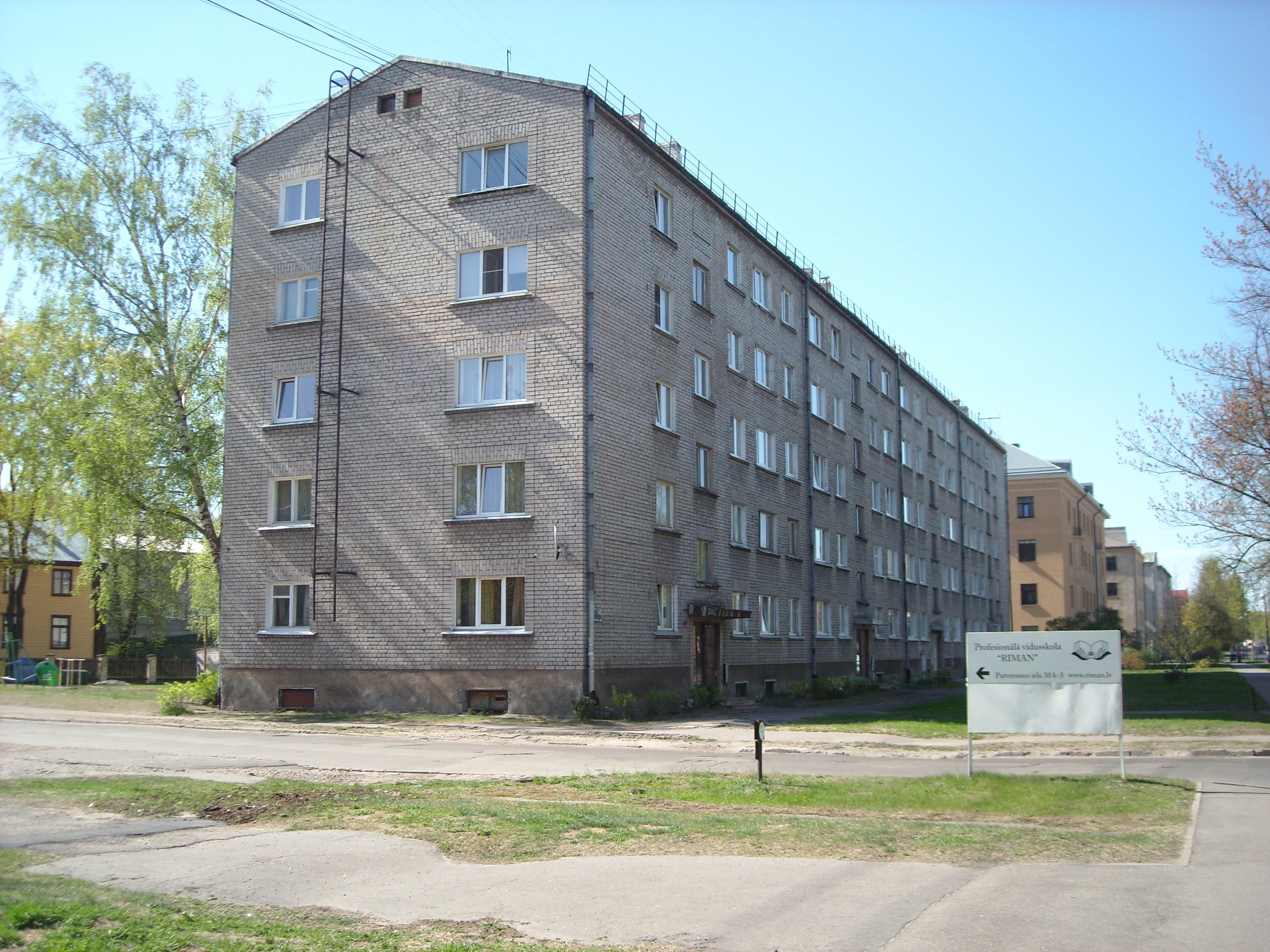 Patversmes Street 26